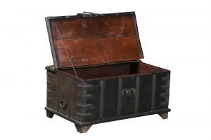 indian trunk