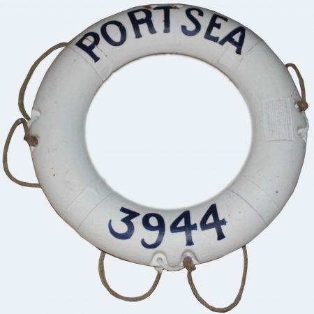 Portsea life ring